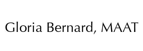 Gloria-Bernard-MAAT